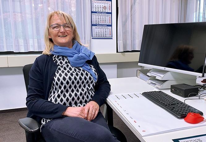 Seyffer Mitarbeiterinterview mit Frau Anja Haseley