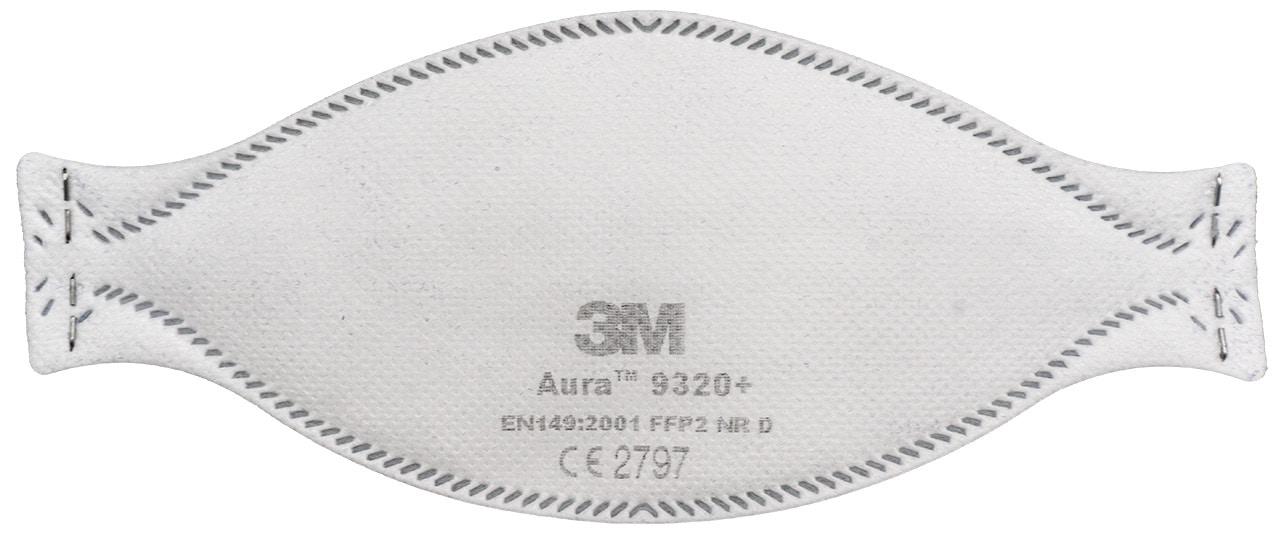 3M Aura 9320+ FFP2 Maske