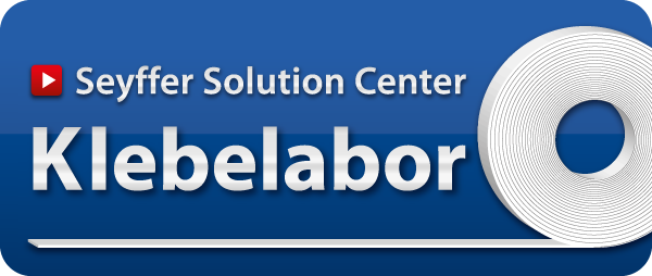 Seyffer Solution Center - Klebelabor