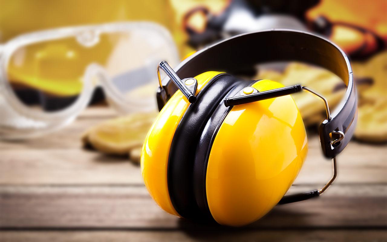 Neue PSA-Verordnung (EU) 2016/425, die den Gehörschutz