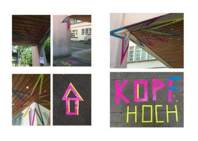 Tape Art GSG LU BK Ham 2018 5