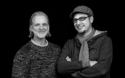 Das Trio Mediale: Making of zum neuen Imagefilm