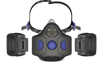 Atemschutz: Volle Sicherheit mit halber Maske