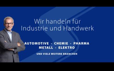 Imagefilm der Seyffer GmbH