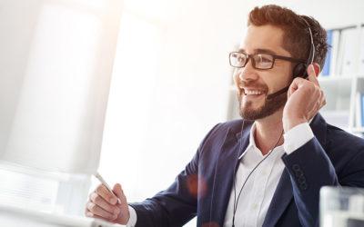 Werkstudent im Bereich Inside Sales / Telefonvertrieb (m/w/d)