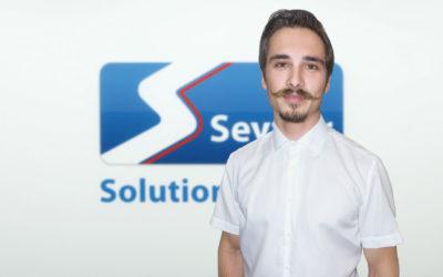 Interview mit Herrn Tobias Dammith – unserem neuen Schleifprofi