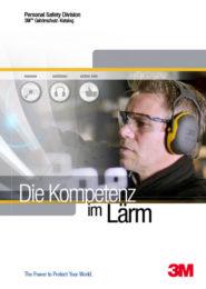 3M Gehörschutz Katalog