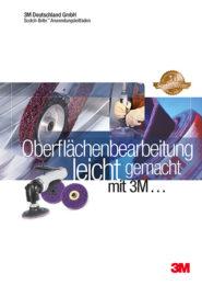 3M Schleifmittel-Katalog