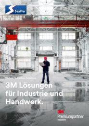3M Lösungen für Industrie und Handwerk