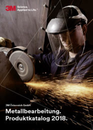 3M Metallbearbeitung – Produktkatalog